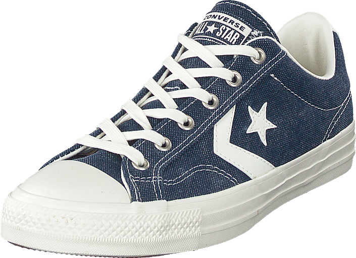 Converse - Star Player Navy/egret/egret