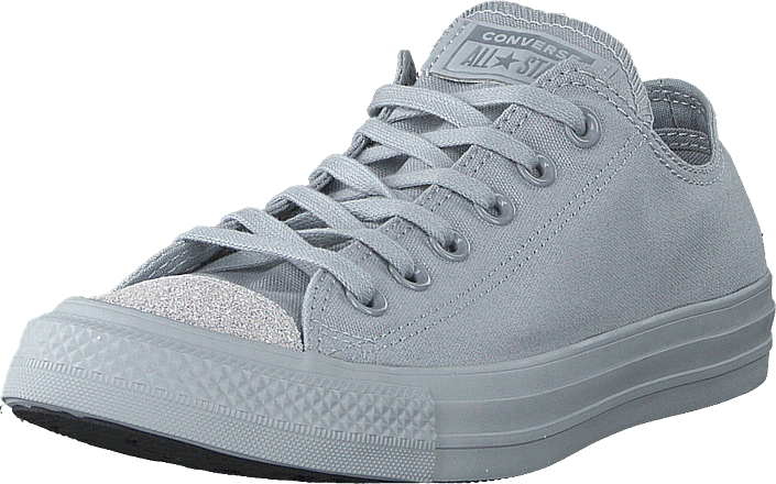 Converse Chuck Taylor All Star Washed Out Ox NavyEgretEgret