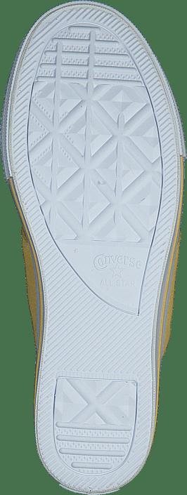 One Star Sandal Butter Yellow/egret/white