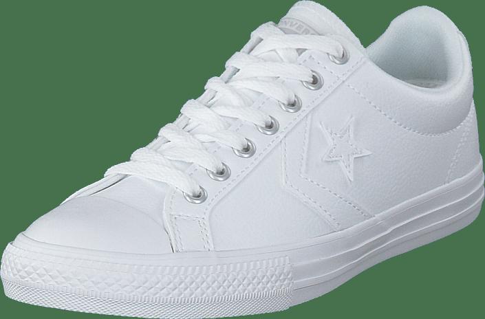 038e526e6740 ... france converse star player ev white white white 4bd4f 1e22d