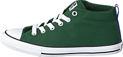 Chuck Taylor All Star Street Green