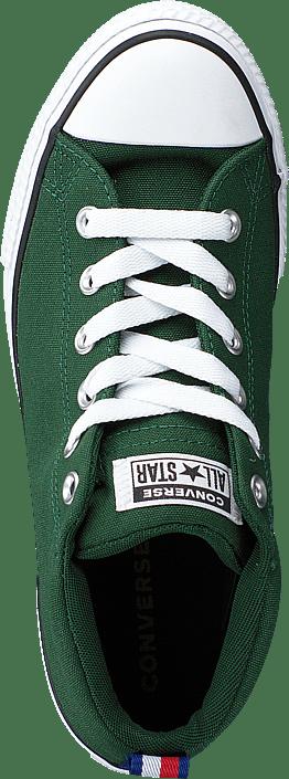 Converse - Chuck Taylor All Star Street Green