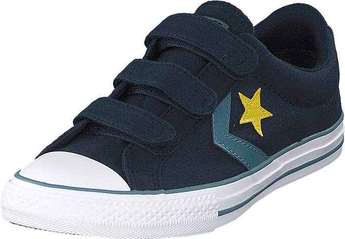 Converse - Star Player 3v Navy