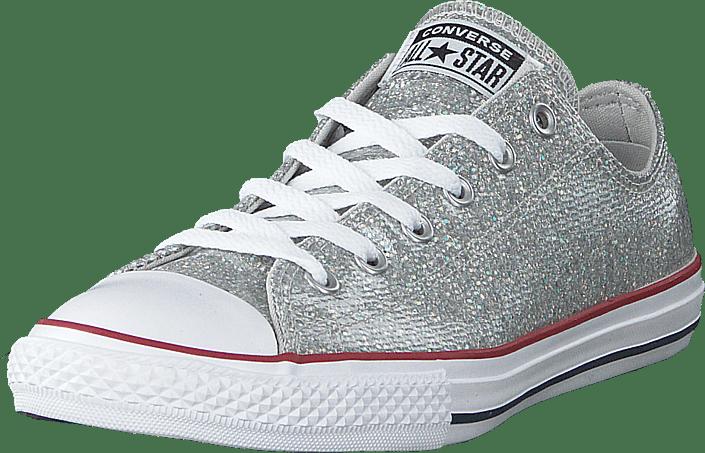 Converse - Chuck Taylor Ox Sparkle Mouse