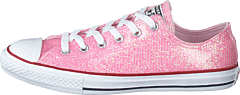 Chuck Taylor All Star Hi Pink Foam
