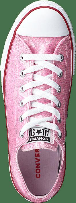 Converse - Chuck Taylor All Star Hi Pink Foam