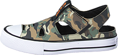 Chuck Taylor Superplay Light Surplus/black