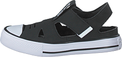 Chuck Taylor Superplay Black/black/white
