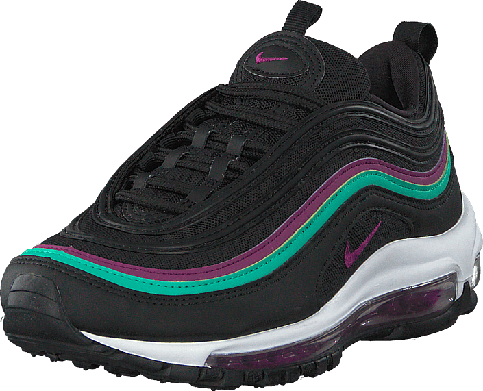 08401f95a10 Buy Nike W Air Max 97 Black/bright Grape-emerald black Shoes Online |  FOOTWAY.co.uk