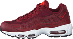 buy popular 5167b 64607 Nike - Wmns Nike Air Max 95 Og Team Red black-habanero Red