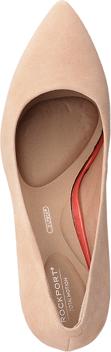 7a7a4b42702 Buy Rockport Tm75mmpth Plain Pump Dusty Peach beige Shoes Online ...