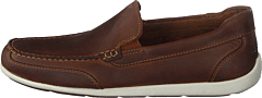 Navy  Culen Venetian - Mokasin/Loafers  Rockport  Loafers