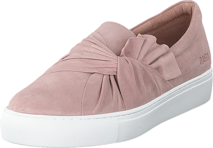 Dasia - Starlily  Bow Pink
