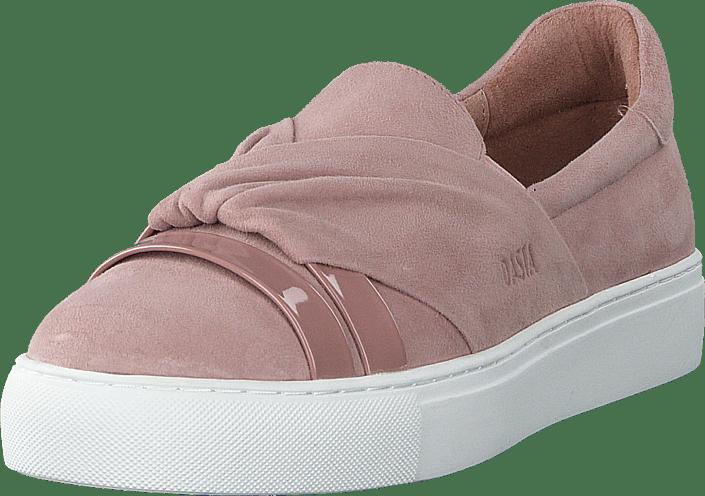 Dasia - Starlily Toe Strap Pink