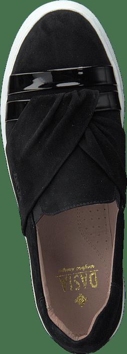 Starlily Toe Strap Black