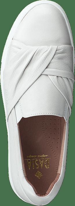 Kjøp Dasia Starlily Toe Strap White Sko Online