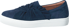 Starlily Bow Navy