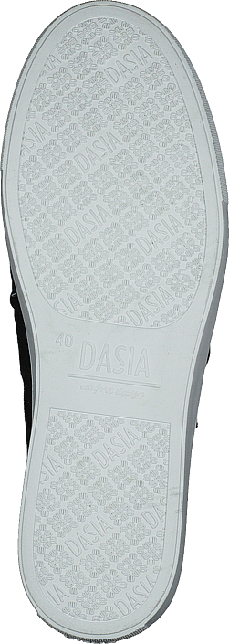 Buy Dasia Starlily  Bow Svart Shoes Online
