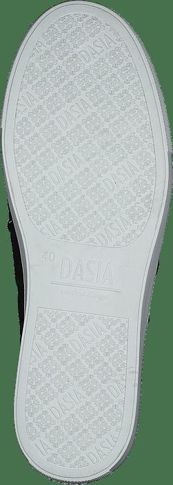 Dasia - Starlily  Bow Svart