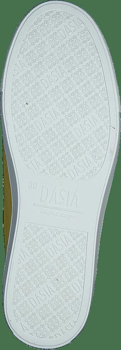 Dasia - Starlily Yellow