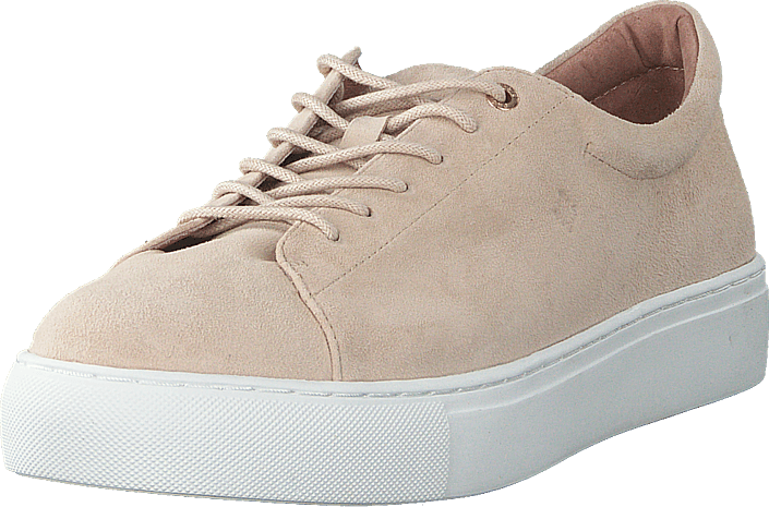 Starlily Lace Up Nude