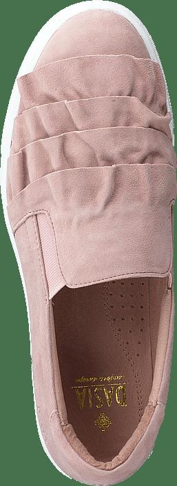 Dasia - Starlily Frill Pink