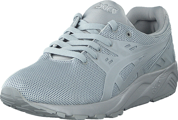 low priced 73609 d9a08 Gel Kayano Trainer Evo Light Grey