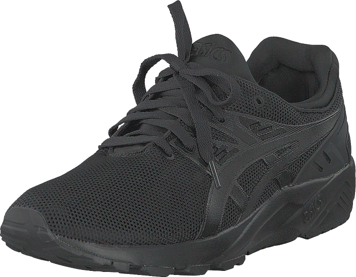 Asics - Gel Kayano Trainer Evo Black/black