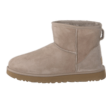 Buy Ugg Classic Mini Ii Oyster Brown Shoes Online Footwaycouk