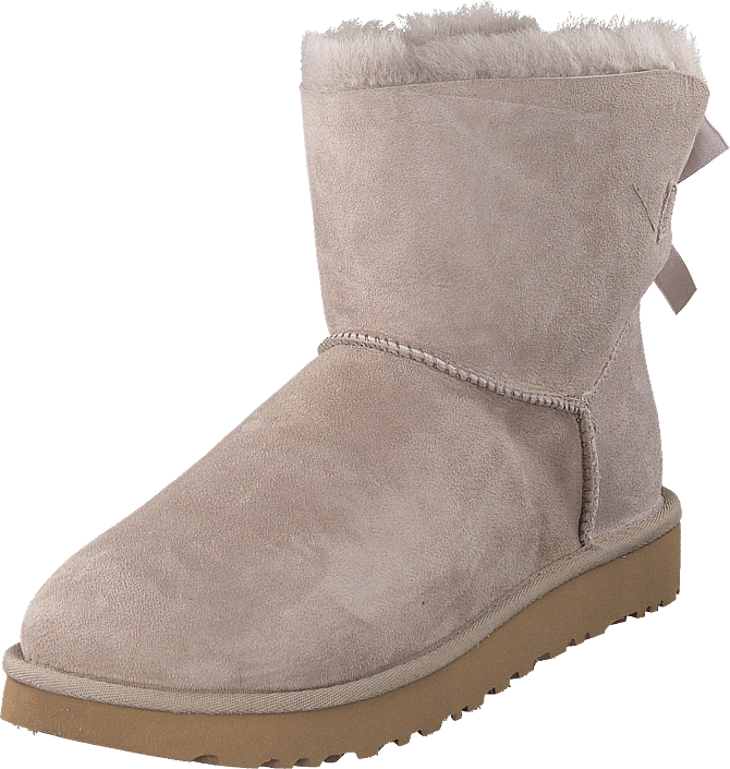 UGG - Mini Bailey Bow Oyster