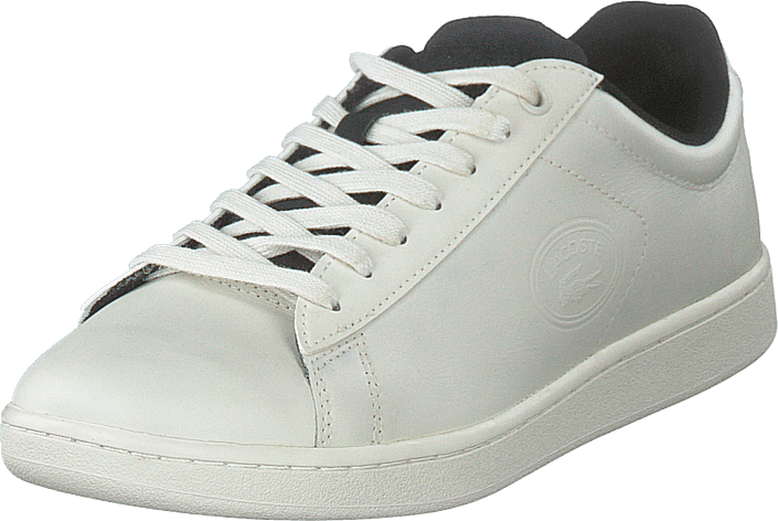 Lacoste - Carnaby Evo 418 2 Off Wht/blk