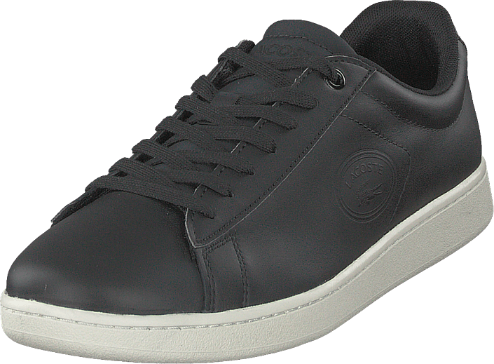 Lacoste - Carnaby Evo 418 2 Blk/off Wht