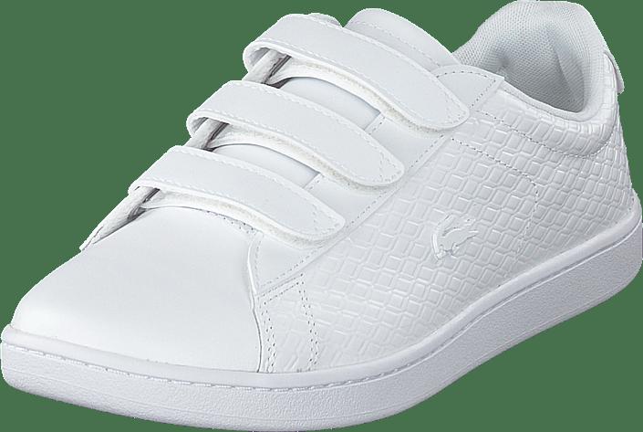 Wielka wyprzedaż sprzedaż obuwia szczegółowy wygląd Carnaby Evo Strap 4181 Wht/wht