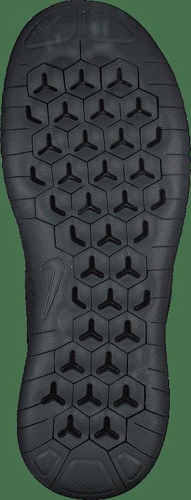 Kjøp Nike Free Rn 2018 Black/anthracite Sko Online