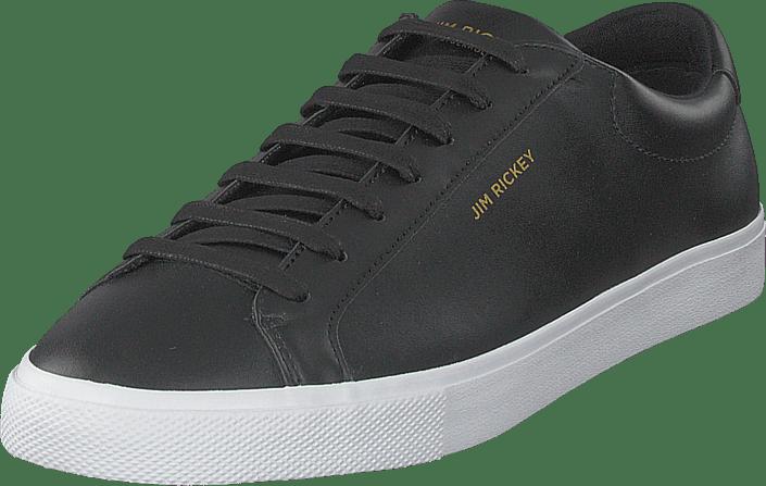 Jim Rickey - Chop - Leather/pu Black