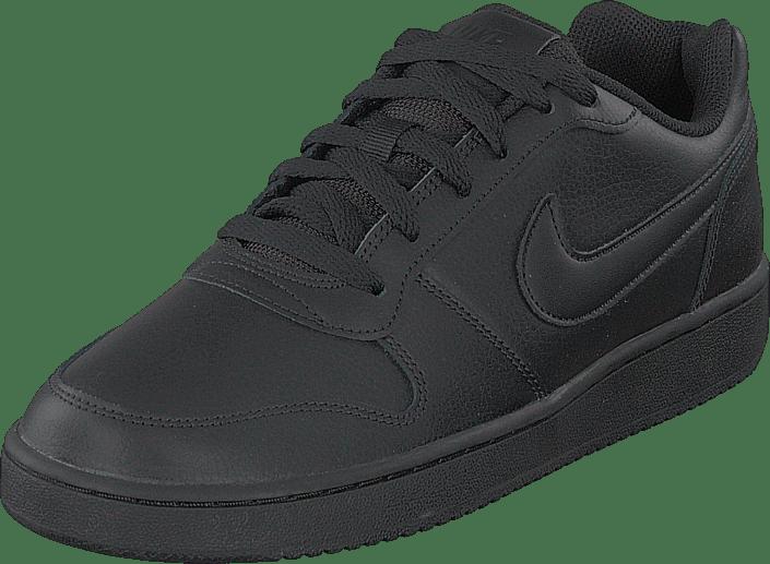official photos a1825 5d553 Nike - Ebernon Low Black black