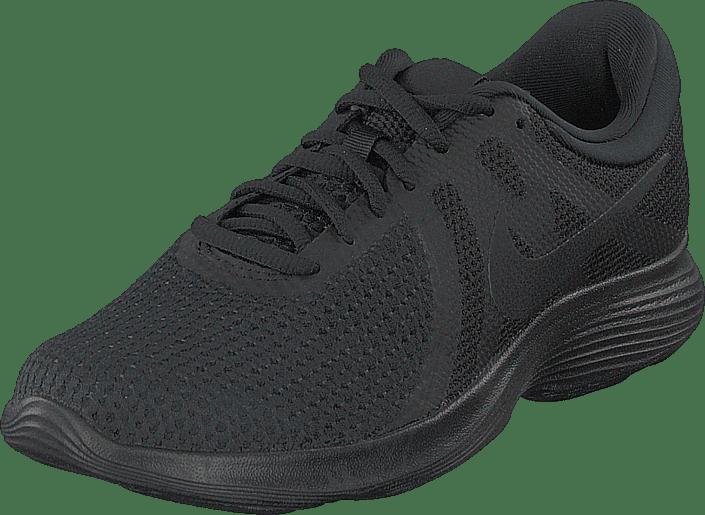 d867a262d02 black Køb Og Online Sorte 09 Black 4 Sportsko Revolution Sko 60171 Sneakers  Nike CIwqrCg