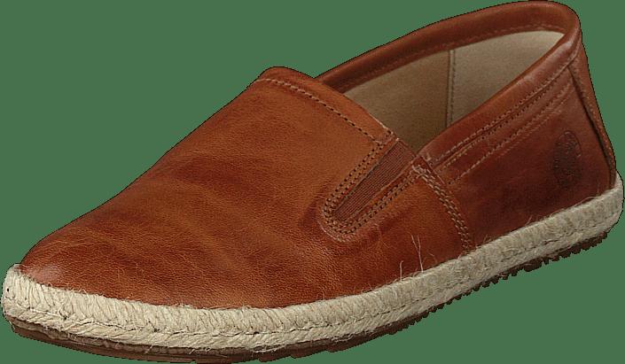 Kjøp Sneaky Steve Marshal Cognac sko Online | FOOTWAY.no