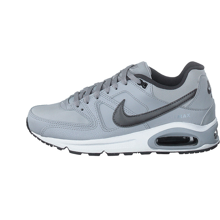 nike air max command groen
