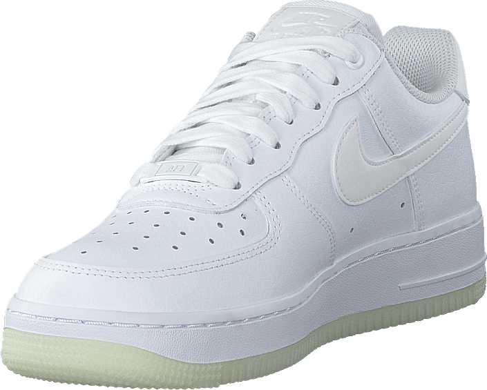Nike - Wmns Air Force 1 '07 Essential White/white/white