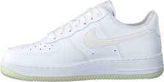 on sale 4cd15 61079 Nike - Wmns Air Force 1  07 Essential White white white