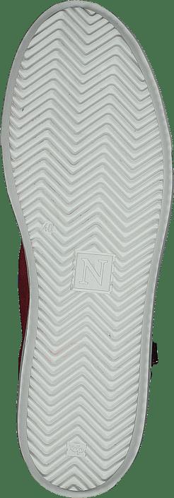 Nude Of Scandinavia Lotta Longbeach Rosso Schuhe Kaufen Online