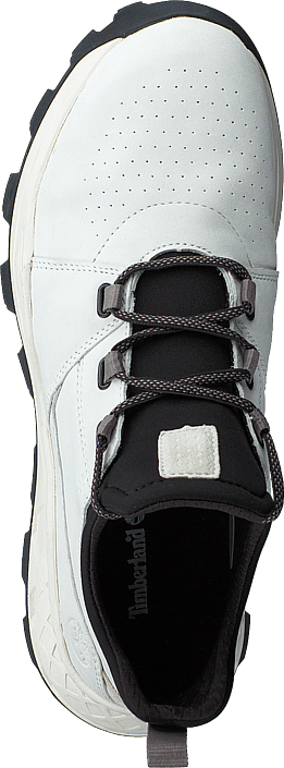 Timberland - Brooklyn Lace Oxford Bright White