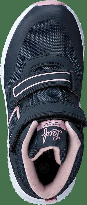 Aspan Navy/pink