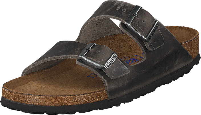 Birkenstock - Arizona Slim Iron
