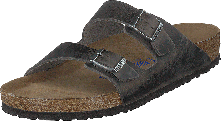 Birkenstock - Arizona Regular Iron