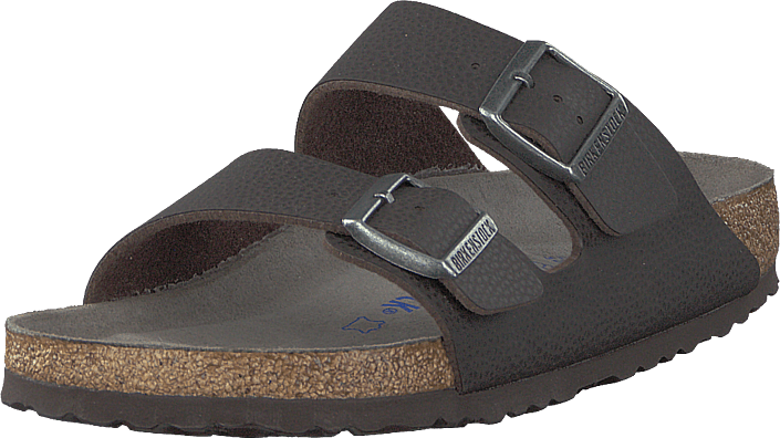 Birkenstock - Arizona Desert Soil Regular Espresso