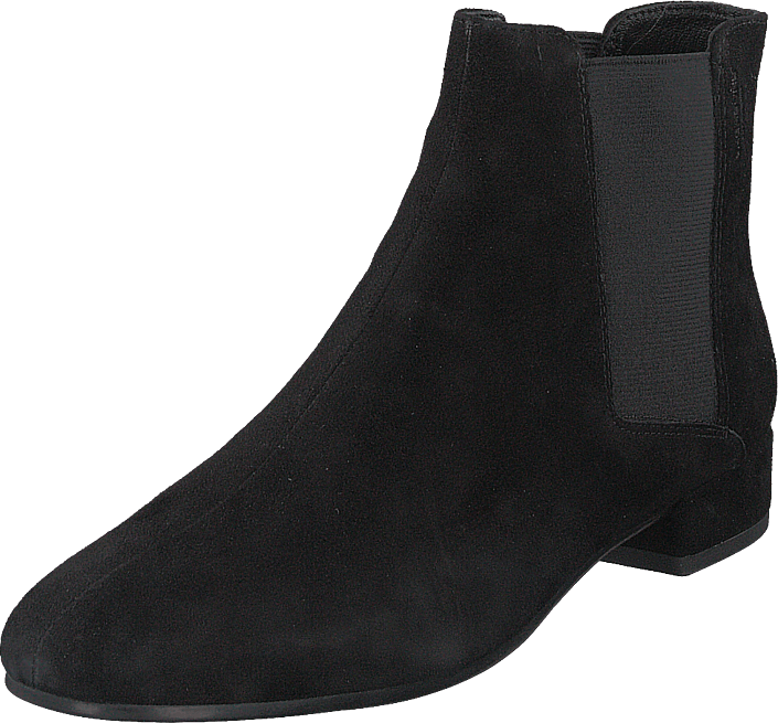 Suzan 4816-140-20 Black