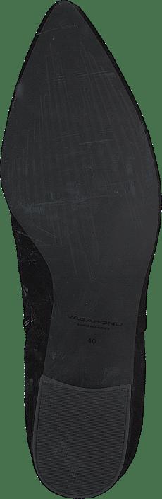 Kjøp Vagabond Mya 4819-340-20 Black Sko Online