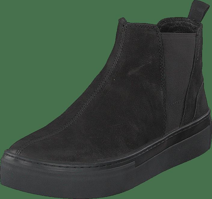 Vagabond - Zoe Platform 4827-050-92 Black/black